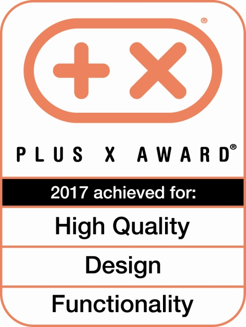 20170303drutex PLUS x AWARD