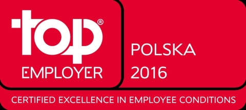 20160304ssg Top Employer Poland 2016