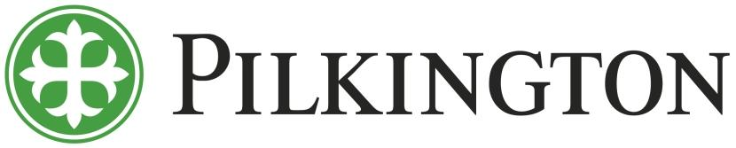 pilkington logo1