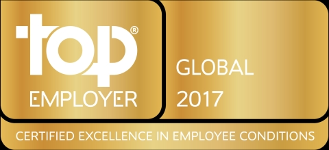 20170311Top Employer Global 2017