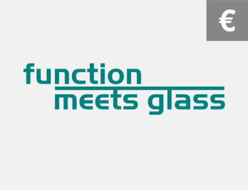 20180909glasstec koferenz logo fuction mets glass